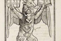 Dibujos y Grabados Antiguos  アンティーク素描·版画