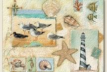 Home Sweet Home / nautical / by Karen Dupler