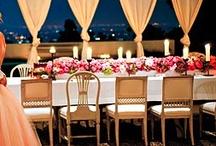 WEDDING INSPIRATION : PURPLE WEDDING / Flowers & Cakes w/ Vintage Touches