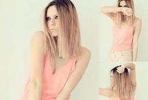 Hair Design Look Book ❤️