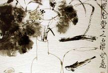 Hong Yi - 弘一法师 - 홍일법사