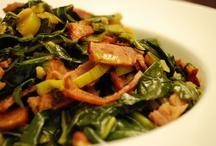 LaaLoosh Side Dish Recipes / by LaaLoosh