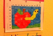 Classroom Organization / by Desiree Sullivan