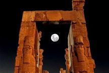 Travel Inspiration: Iran