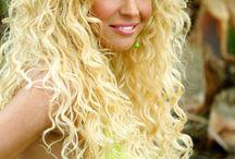 Amazing hair styles