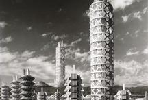 Architectuur / Mooie gebouwen dus