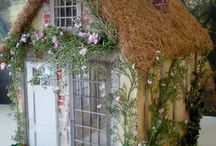 minature fairy house ideas