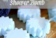 Bombe da bagno