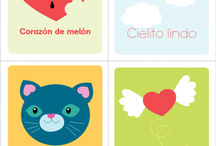 Spanish for children / Spanish lessons for kids. Have fun learning Spanish!