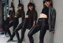 SWOT: Girls street