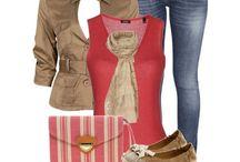 Мой стиль / Обувь,аксессуары, одежда