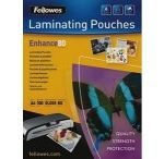 Laminating Pouches / Various laminating pockets and pouches suitable for all office laminating machines