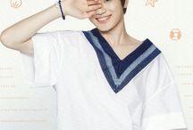 INFINITE-Sungjong