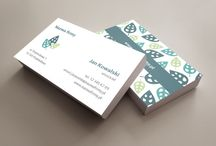 Ekologia / Business Card