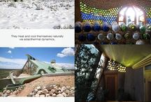 I want to live in an earthship!!