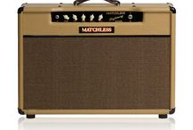 Favourite Amps