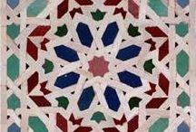 marrocan mosaic