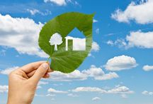 Energy, Efficiency, & Conservation