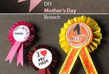 Día de la madre ideas