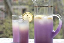 Drinks - Lemonade / by Debra Richter-Silnicki