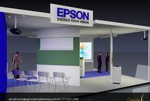 Feira Educar 2009 / Produção, serviços, instalação de produtos e comunicação.