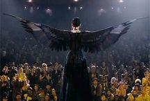 The Hunger Games / by Emma K #God'sNotDead