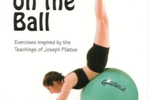 Pilates with Toys / Balls, Rollers, Circles, Bands...
