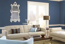 Colors that Inspire: Blue