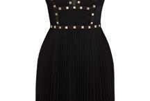 liitle black dress