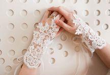 Glove Fetish / by Michelle Willis