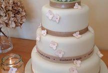 Clara Bakes / Handmade cakes for any occasion by Clara Bakes