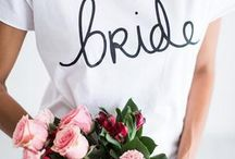 Styling | The Bride to Be / Everything bride deserves a fairytale♡