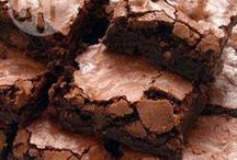 Pastries and Desserts Recipes