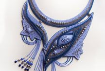 Bead Embroidery Miracles