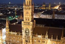 München, my new home