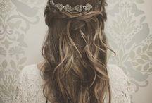 Peinados casamiento