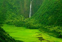 Hawaii - places to visit or revisit