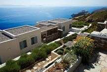 Verina Astra Hotel / Boutique Hotel in Sifnos (Greece) with impressive panoramic views to stay during your Luxury Greek Holidays. http://verinahotelsifnos.com/accomodation/verina-astra/