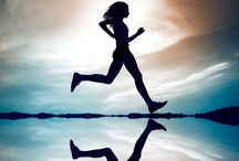 Sport and fitness / Running and other fun