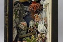 Book kunst