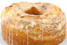Eat dessert first / Desserts!!!! / by Jane Dotson