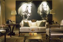 Art I Harrison Interiors / Arturo Sanchez | Barry Harrison - Royal Oak, MI