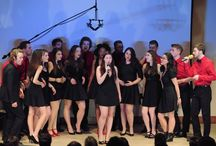 Collegiate A Cappella / All things about College A Cappella Groups