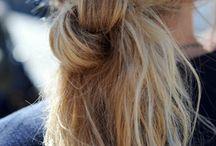 Bobby Pin Love / Beauty: Hair, Nails, Makeup & More / by Nikki F