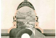 Architectural Superimposition