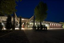 Italian Architecture - Contract&Retail / Special projects by Westway Architects