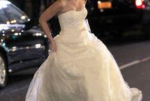 Fictional Brides