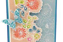 открытки пергамано / Pergamano-Parchment