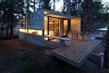 Architecture: Exteriors