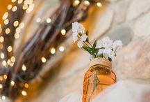 Reception Details / Reception Detail Shots by Rhiannon Sarah Photography